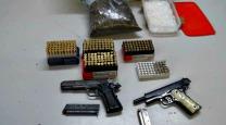 d a detenidos con armas de fuego 3