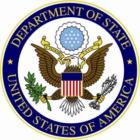 d departamento de estado department of state us