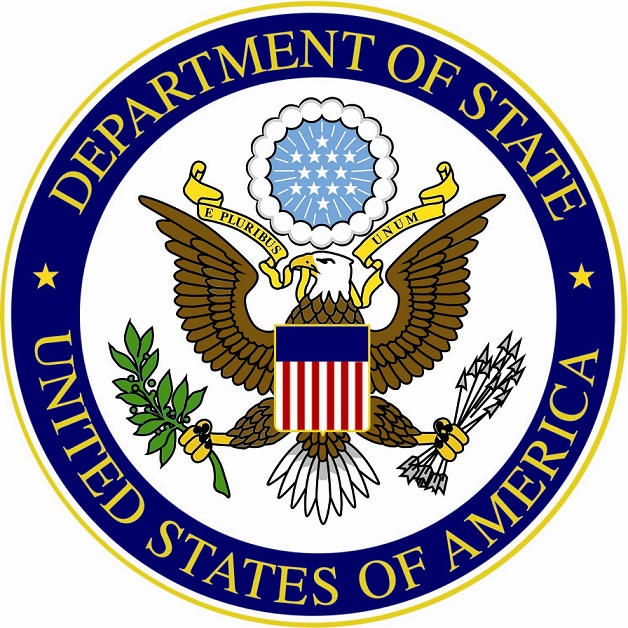 d departamento de estado department of state us