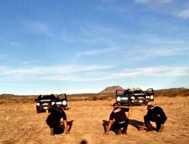 d a aterrizaje pista ensenada baja california policia federal