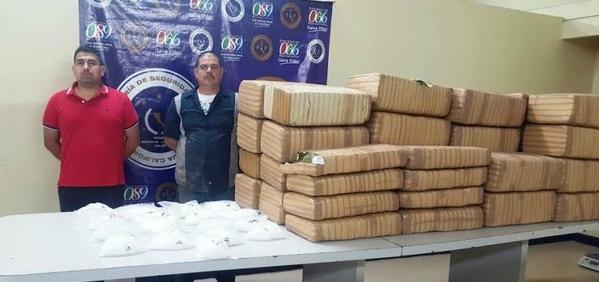 d a marihuana en tijuana decomiso policia estatal