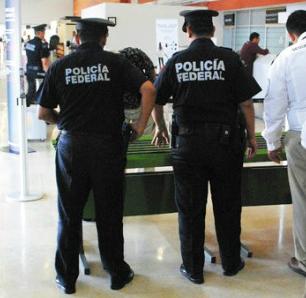 d a aeropuerto policia federal detencion