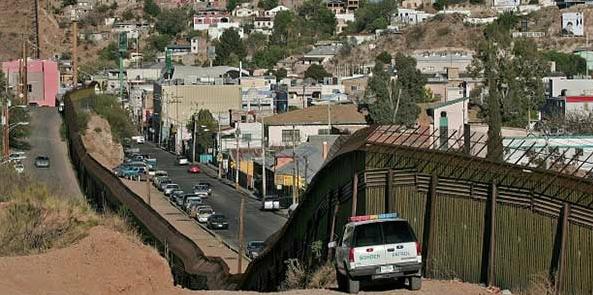 d a patrulla fronteriza