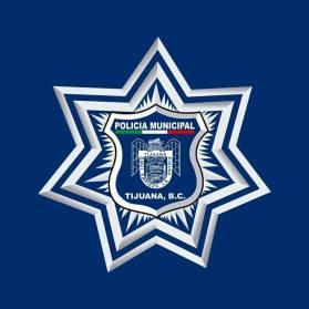 d a policia tijuana