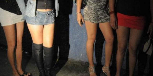 d a prostitucion mujeres explotacion sexual