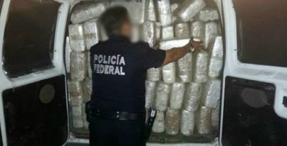 d a a cargamento marihuana la rumorosa