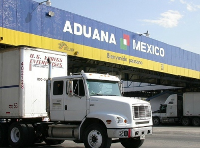 d a aduana mexico