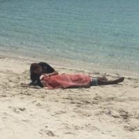 #VIDEO: ¡Un joven murió ahogado en una playa de #LaPazBCS!