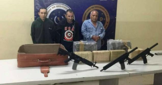 d a armas y droga tijuana cartel de sinaloa