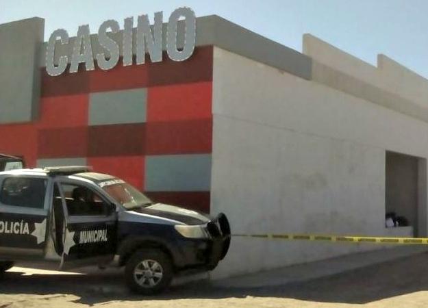 d a robo en casino de baja california sur