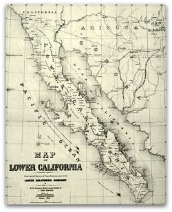 0 a golfo de california