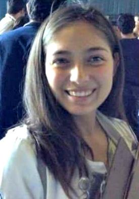 Karla Garza Ramos