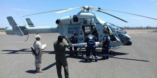 d a helicoptero armada de mexico d
