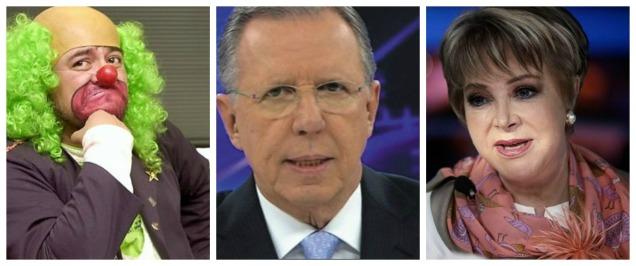 D A NOTICIEROS TELEVISA CAMBIOS BROZO LOPEZ DORIGA