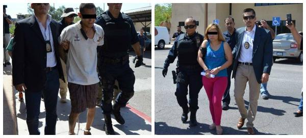 d a a asesinos mexicali nena 5 años