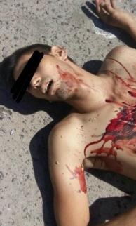 d a arce salido ejecutado en la paz bcs mexico