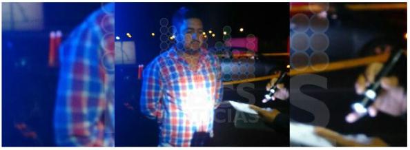 d a carlos sanchez villaseñor detenido la paz bcs