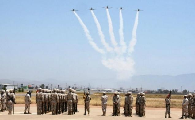 d a ensenada base aerea cipres vigilar cielos de mexico