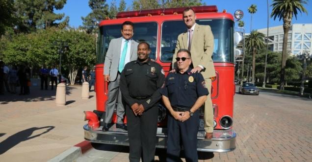 d a hirata alcalde bombera ensenada