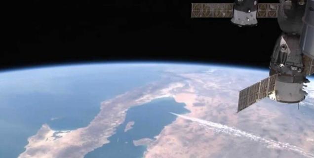 baja california espacio