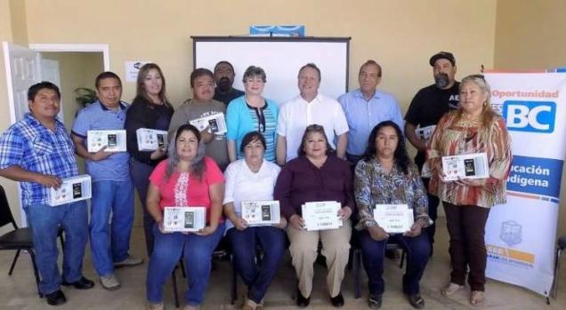 d a kiko tabletas para comunidades indigenas