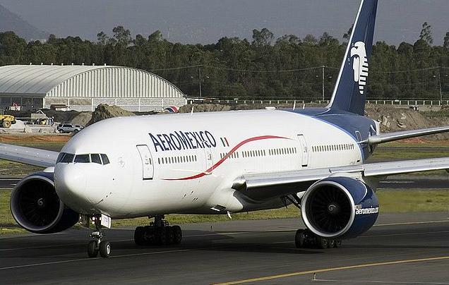 d aeromexico aeropuerto