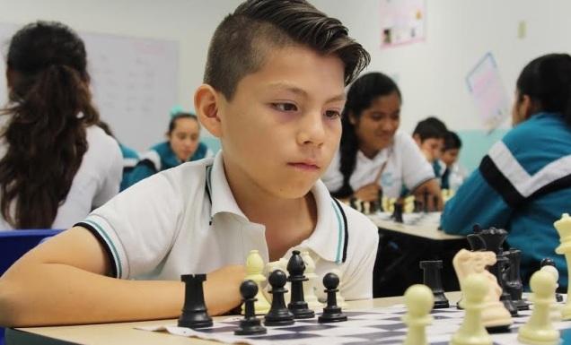d ajedrez en tijuana