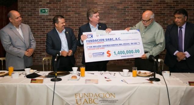 d a fundacion uabc cheque