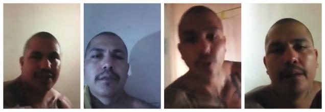 d video denuncia preso los cabos bcs