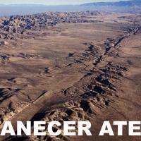 Los terremotos más fuertes en la península de Baja California