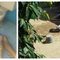 ¡Siguen matando en #LaPazBCS a narcomenudistas y viciosos!