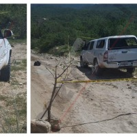 ¡Identificados los sobrevivientes de balacera de #CaboSanLucas!