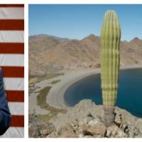 Plan Junípero: La reunificación de las tres Californias es posible con Trump