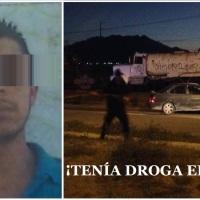 """¡El ejecutado de """"Las veredas"""" traía Droga! @SanJoséBCS"""