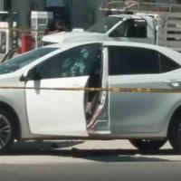 ¡Asesinaron al Jefe de Plaza de #SanJosédelCabo hoy en emboscada!