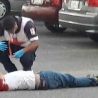 """¡Con """"Los Javieres"""" la plaza de #LosCabos estaba tranquila hasta que llegó LA BARREDORA del CJNG!"""