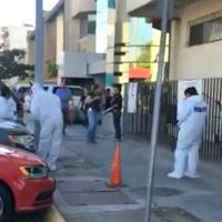 ¡Abogado Titi Ruíz defensor de Jorge Hank fue baleado en #Tijuana!