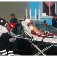 ¡En #SanJosédelCabo Enrique de la Toba fue acribillado atras de un OXXO!
