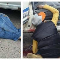 #LaPazBCS: ¡Sorprenden sicarios con matazón de personas en barrio Esterito!