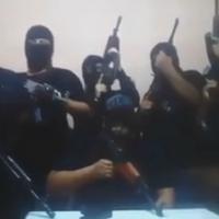 """""""Los Chapitos"""" señalan que el licenciado Dámaso se esconde en BCS y avisan que vendrán por él"""