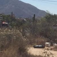 Horror: ¡Encuentran cuerpos descuartizados en #LosCabos!