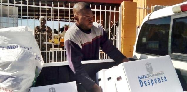 d a a a haiti migrantes