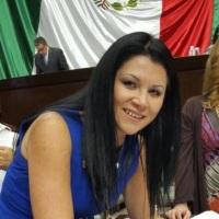 Diputada federal del PAN en BCS fue atacada por su marido y salvada por municipales