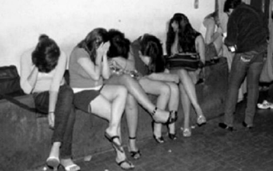 """URGENTE: ¡Detectan que venden """"jovencitas"""" en 100 dólares una red de  tratantes en #LosCabos y #LaPaz!"""