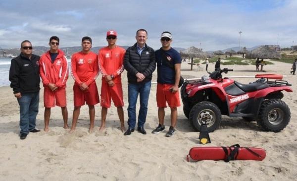 d a a bomberos salvavidas