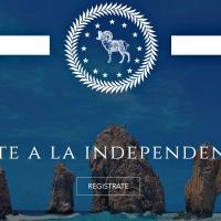¡Seis años durarían los estudios de la ONU para viabilidad de la independencia de península de Baja California!