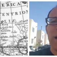 """Bloguero pide que la península se vuelva a llamar """"California"""" como le corresponde -- ¡Insistirá!"""