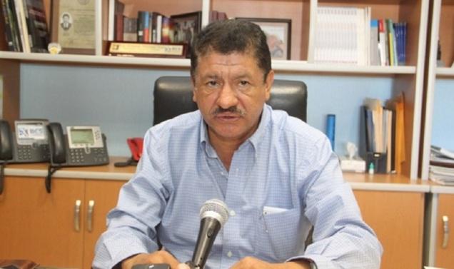 d a a alcalde de la paz bcs