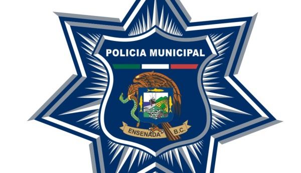 d a a policia municipal de ensenada