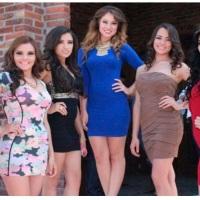 Mujeres hermosas solteras en Jalisco porque... ¡Ya no hay hombres!